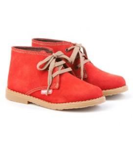 Angelitos 616 rojo