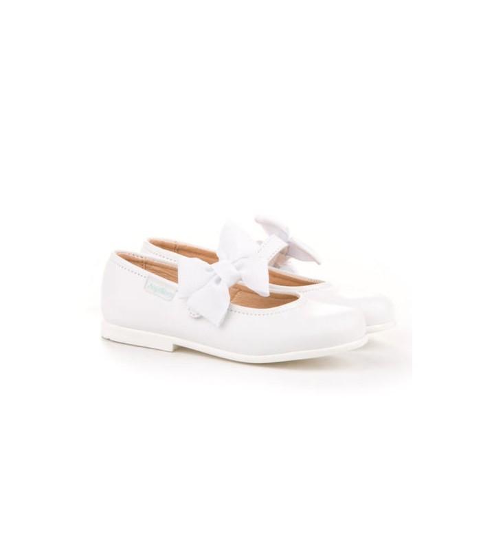 f972188a1 Angelitos 519 blanco - Pekeybebe