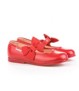 Angelitos 519 rojo